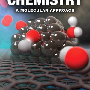 Test Bank for Chemistry: A Molecular Approach, 2nd Canadian Edition 2/E Tro