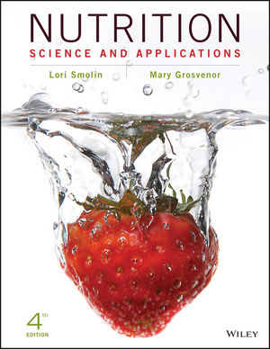 Test Bank for Nutrition: Science and Applications 4th Edition Grosvenor