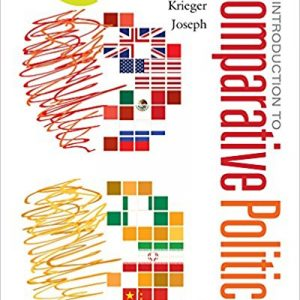 Test Bank for Introduction to Comparative Politics: Political Challenges and Changing Agendas 7th Edition Kesselman