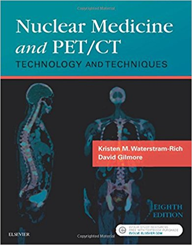 Test Bank for Nuclear Medicine and PET CT 8th Edition Rich