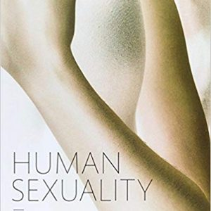 Solution Manual for Human Sexuality 4th Edition Hock