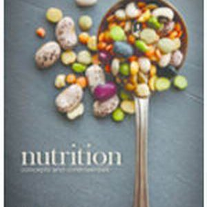 Test Bank for Nutrition: Concepts and Controversies 4th Edition Sizer