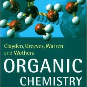 Solution Manual for Organic Chemistry Clayden