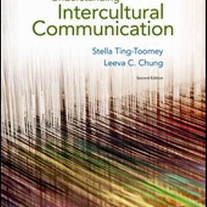 Solution Manual for Understanding Intercultural Communication 2nd Edition Ting-Toomey