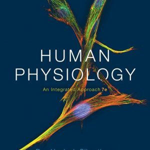Test Bank for Human Physiology: An Integrated Approach 7th Edition Unglaub Silverthorn