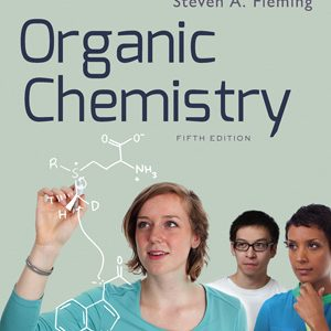 Test Bank for Organic Chemistry 5th Edition Jones Jr.