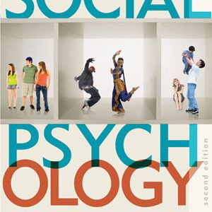 Test Bank for Social Psychology 2nd Edition Gilovich