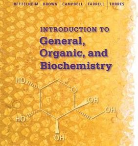 Solution Manual for Introduction to General, Organic and Biochemistry 11th Edition Bettelheim