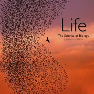 Solution Manual for Life: The Science of Biology 11th Edition Sadava