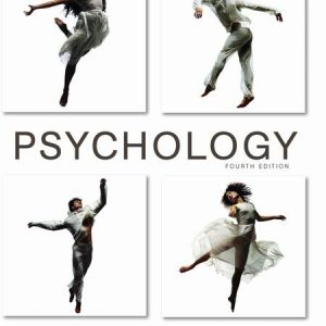 Test Bank for Psychology 4th Edition Schacter
