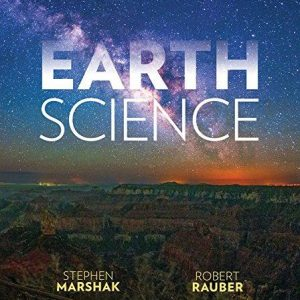Solution Manual for Earth Science THE EARTH THE ATMOSPHERE AND SPACE 1st Edition Marshak