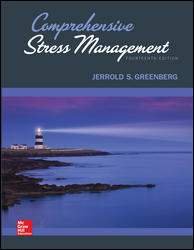 Test Bank for Comprehensive Stress Management 14th Edition Greenberg