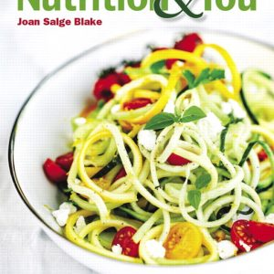 Test Bank for Nutrition & You 5th Edition Blake
