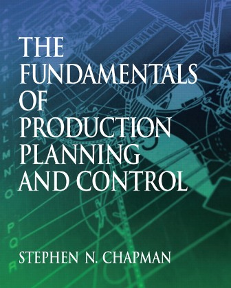 Solution Manual for Fundamentals of Production Planning and Control 1st Ediiton Chapman
