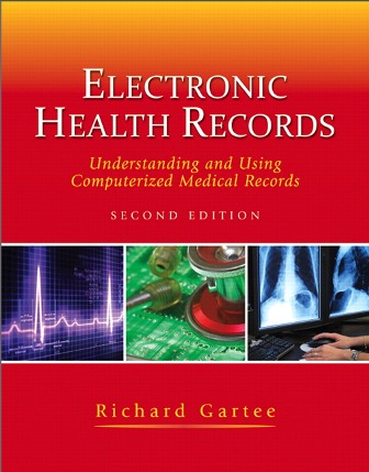 Test Bank for Electronic Health Records 2nd Edition Gartee