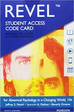 Test Bank for Adolescence and Emerging Adulthood A Cultural Approach 6th Edition Arnett