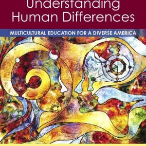 Test Bank for Understanding Human Differences: Multicultural Education for a Diverse America 6th Edition Koppelman