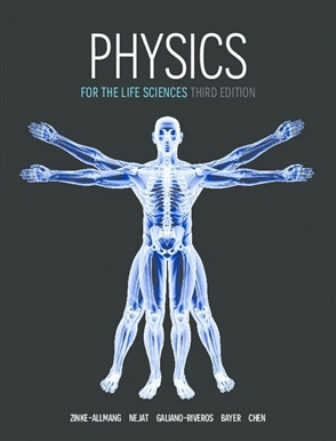 Test Bank for Physics for the Life Sciences 3rd Edition Zinke-Allmang