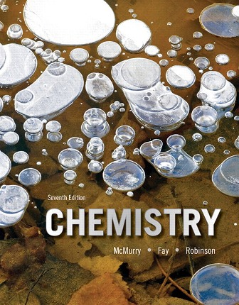 Test Bank for Chemistry 7th Edition McMurry