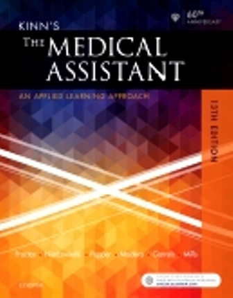 Test Bank for Kinn's The Medical Assistant 13th Edition Proctor