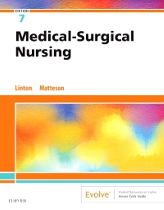 Test Bank for Medical-Surgical Nursing 7th Edition Linton
