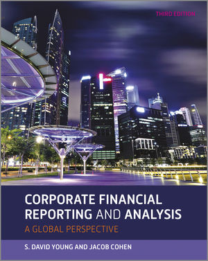 Solution Manual for Corporate Financial Reporting and Analysis 3rd Edition Young