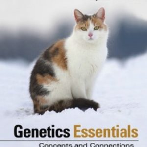Test Bank for Genetics Essentials Concepts and Connections 4th Edition Pierce