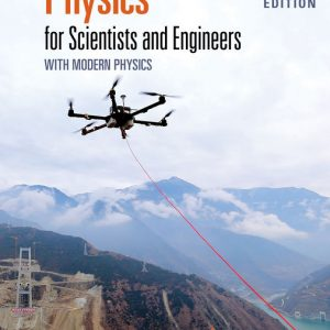 Solution Manual for Physics for Scientists and Engineers with Modern Physics 10th Edition Serway