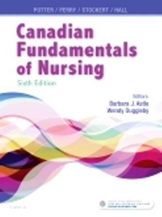 Test Bank for Canadian Fundamentals of Nursing 6th Edition Potter