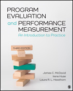 Test Bank for Program Evaluation and Performance Measurement An Introduction to Practice 3rd Edition McDavid