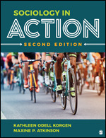 Test Bank for Sociology in Action 2nd Edition Korgen