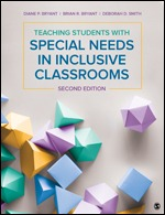 Test Bank for Teaching Students With Special Needs in Inclusive Classrooms 2nd Edition Bryant
