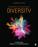 Test Bank for Understanding the Psychology of Diversity 3rd Edition Blaine