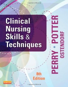 Test Bank for Clinical Nursing Skills and Techniques 8th Edition Perry