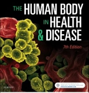 Test Bank for The Human Body in Health & Disease - Text and Elsevier Adaptive Learning Package 7th Edition Patton