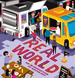 Solution Manual for The Real World AN INTRODUCTION TO SOCIOLOGY 5th Edition Ferris