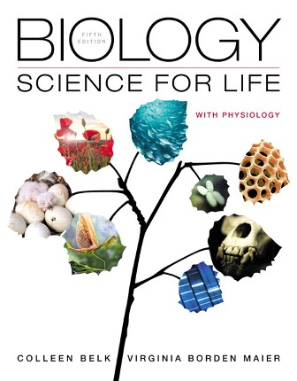 Test Bank for Biology: Science for Life with Physiology 5th Edition Belk