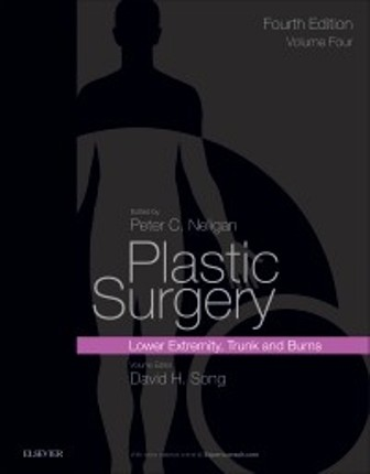 Test Bank for Plastic Surgery Volume 4: Trunk and Lower Extremity 4th Edition Song