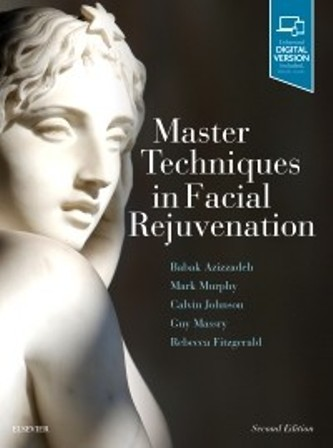Test Bank for Master Techniques in Facial Rejuvenation 2nd Edition Azizzadeh