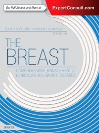 Test Bank for The Breast Comprehensive Management of Benign and Malignant Diseases 5th Edition Bland