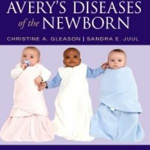 Test Bank for Avery's Diseases of the Newborn 10th Edition Gleason