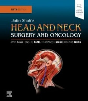 Test Bank for Jatin Shah's Head and Neck Surgery and Oncology 5th Edition Shah