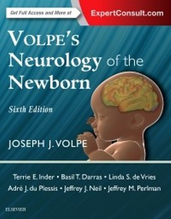 Test Bank for Volpe's Neurology of the Newborn 6th Edition Volpe