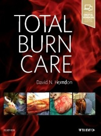 Test Bank for Total Burn Care 5th Edition Herndon