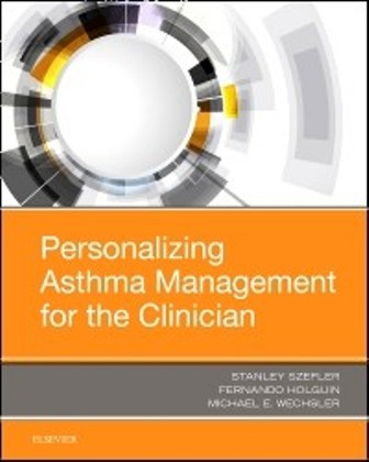 Test Bank for Personalizing Asthma Management for the Clinician 1st Edition Szefler