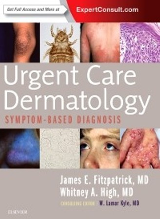 Test Bank for Urgent Care Dermatology Symptom-Based Diagnosis 1st Edition Fitzpatrick