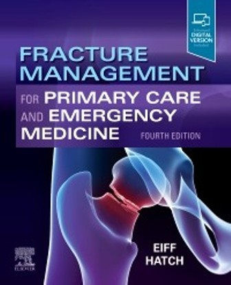 Test Bank for Fracture Management for Primary Care and Emergency Medicine 4th Edition Eiff