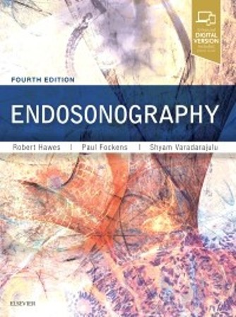Test Bank for Endosonography 4th Edition Hawes