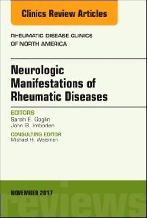 Test Bank for Neurologic Manifestations of Rheumatic Diseases An Issue of Rheumatic Disease Clinics of North America 1st Edition Imboden