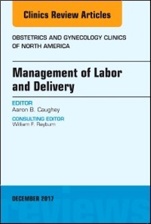 Test Bank for Management of Labor and Delivery An Issue of Obstetrics and Gynecology Clinics 1st Edition Caughey